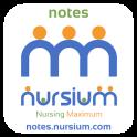 nursium nursing notes ( Manipal Nursing Mitra)
