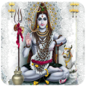 4D Shiva Live Wallpaper