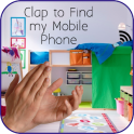 Clap to Find My Mobile Phone