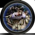 Zombie Sniper War Escape