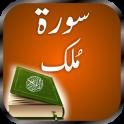 Surah Mulk Audio Recitation