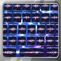 Lighting Storm Keyboards