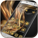 Black Gold Theme Luxury Black Gold