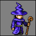 Witches Minigame