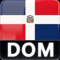 Dominican Republic Radio FM