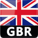 England Radio Stations FM-AM