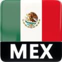 Mexican Radio Stations FM AM