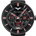 Pilot Watch Face