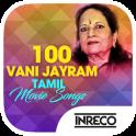 100 Top Vani Jayram Tamil Songs