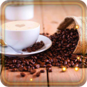 Coffee Cup live wallpaper