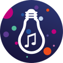 Smart SoundLights for PLAYBULB