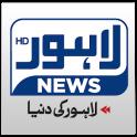 Lahorenews HD TV
