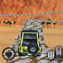 3D Mountain Climb 4x4