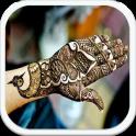 Mehndi Book App