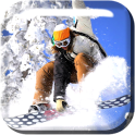Snowboarding Live Wallpaper