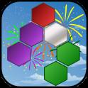 HexBlokz V+, block hexa puzzle game