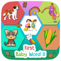 First Baby Words 2
