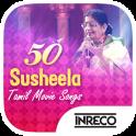 50 Susheela Tamil Movie Songs