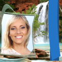 Beautiful Waterfall Frames