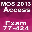 MOS Access 2013 Core Tutorial Videos