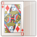 ♠️Solitaire Free Card♦️