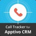 Call Tracker for Apptivo CRM
