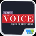 Media Voice Magazine