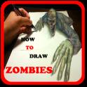 How to Draw Zombie