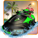 Power Boat Extreme Racing Sim