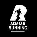 AdamsRunning