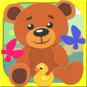 Free Pazzles for kids ABC 2
