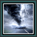 Live Wallpapers - Tornado