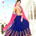New Fancy Sarees Design 2018