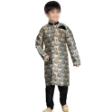 Latest Children Sherwani 2018