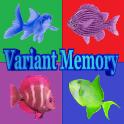 Variant Memory