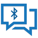 Fast Bluetooth Chat