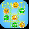 Tic Tac Toe of Emoji