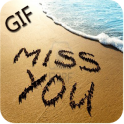 Miss You GIF