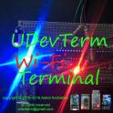 Interactive Wi-Fi Color Terminal