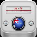 Australia-Radios Free AM FM