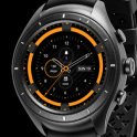 Titian watch face For Wear OS