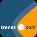 Trenes.com Billetes tren y AVE