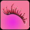 Eyelashes Photo Editor Makeup
