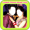 Couples Photos Design Suits