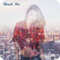 Blend Me Photo Collage