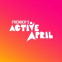 Premier's Active April