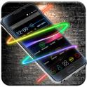 Neon Lights Launcher