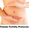 Female Fertility Protocols Natural Pregnancy Boost