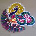 Rangoli Designs Videos For All