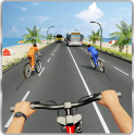 Bicycle Quad Stunt Racing 3D